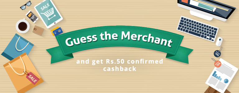 TopCashback Guess Merchant gameplay