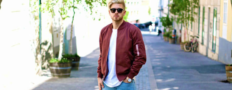 The Hottest Men's Fashion Trends and Wardrobe Essentials of 2017