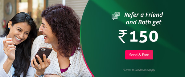 TCB Special Referral Rs.150