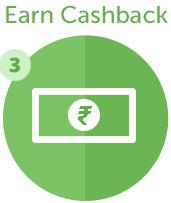 Get Cashback
