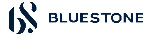 Bluestone Logo- Online Jewellery store