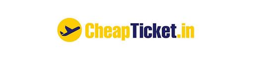 Cheapticket logo