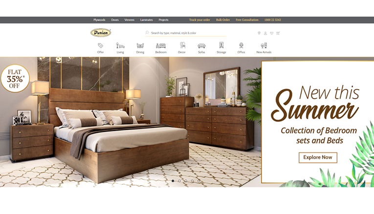 Durian Furniture online