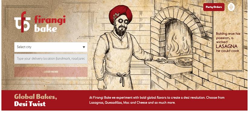 Firnagi bake online