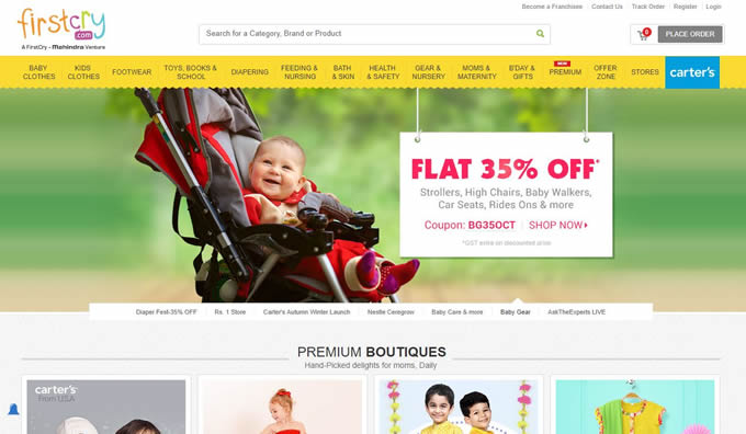 firstcry promo codes on baby products,apparel,toys,diapers