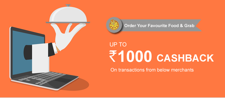 topcashback food coupons offers cashback