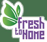 Fresh To Home logo