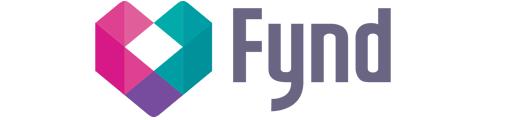 Fynd online shopping logo