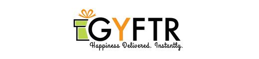 Gyftr logo