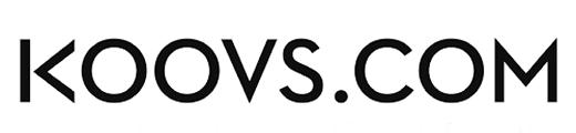 Koovs Logo logo