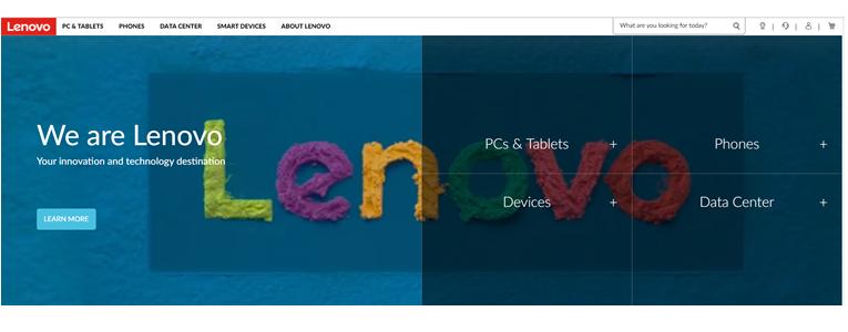 Lenovo Official Online Store