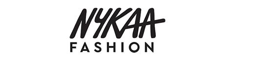 Nykaa Fashion logo