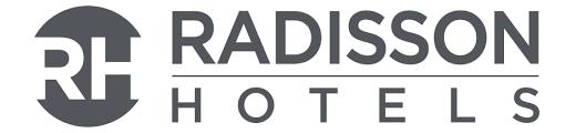 Raddison hotels logo