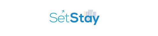 Setstay Logo