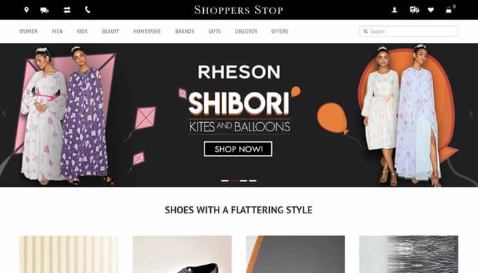Get best discount coupons and deals on fashion, top brands