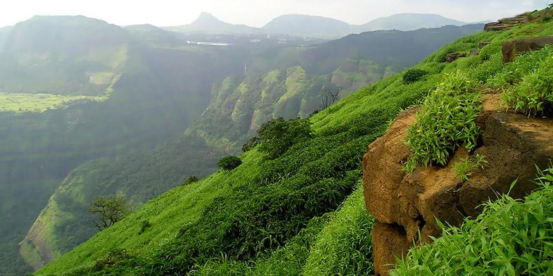 Top weekend destination from Mumbai