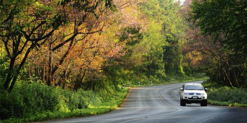 Top weekend getaways in India