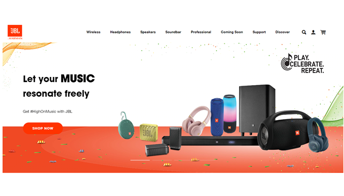 JBL promo codes and coupons
