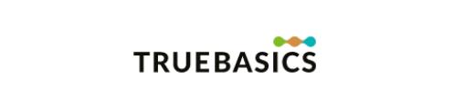 Truebasics logo