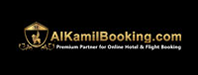 AlKamilBooking.com Logo