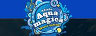 Adlabs Aqua Imagica Logo