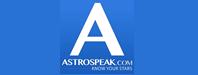 Astrospeak Logo