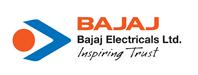 Bajaj Electricals Logo