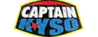 Captain Kyso Logo