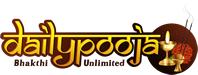 DailyPooja Logo