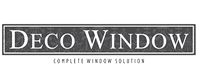 Deco Window Logo
