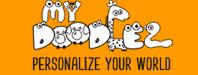 mydoodlez Logo