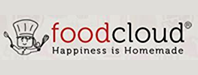 Food Cloud Logo