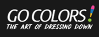 Go Colors Logo