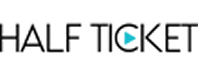 HalfTicket TV Logo