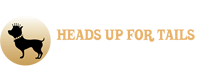Heads Up For Tails Logo