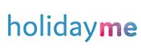 HolidayMe Logo
