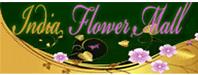 Indiaflowermall Logo