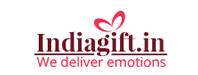 India Gift Logo