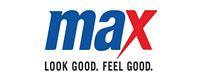 Max Fashion Logo