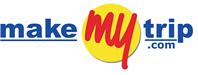 Make My Trip - HomeStays Logo