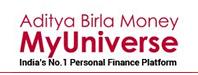 My Universe Logo