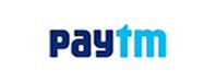 Paytm Recharge Logo