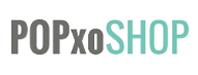 Popxo Shop Logo