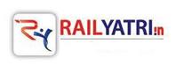 Railyatri Food Logo