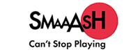 Smaaash Logo