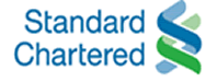 StandardChartered Credit Card Logo