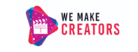 We Make Creators Logo