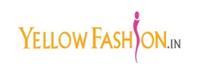 Yellow Fashion Logo