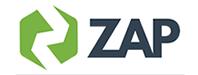 Zap by ZoomCar Logo