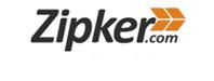 Zipker Logo